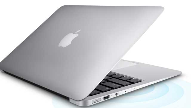 A Retina Display MacBook Air