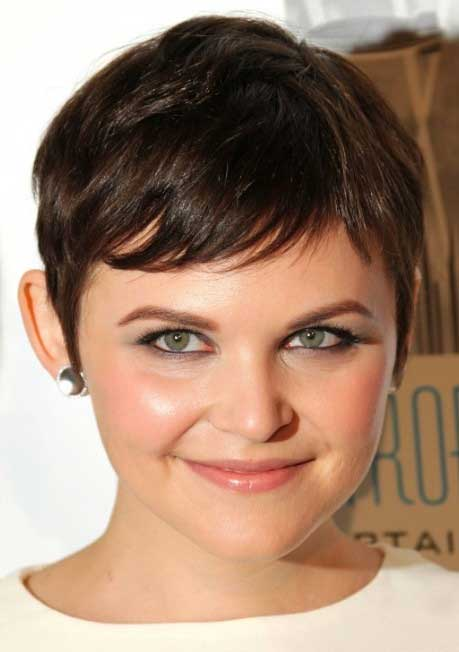 Fun, Edgy, Feminine Short Hairstyles