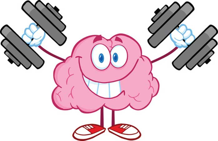 Exercises to make your Mind think Positive