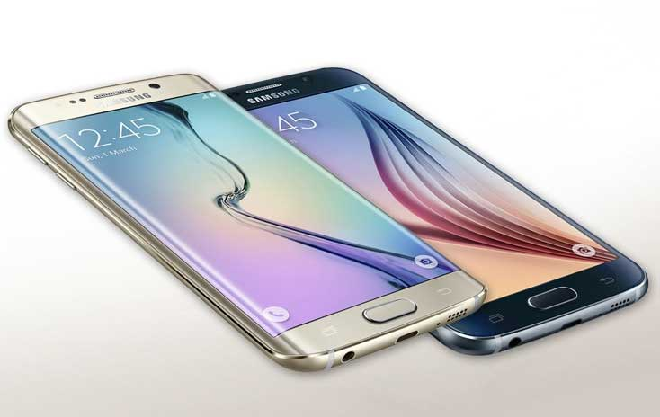 Seven Most Interesting Apps for Samsung S6