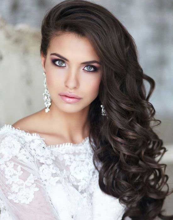 Top Attractive Prom Hairstyles For 2015