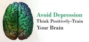 avoid depression
