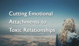 toxic relationships