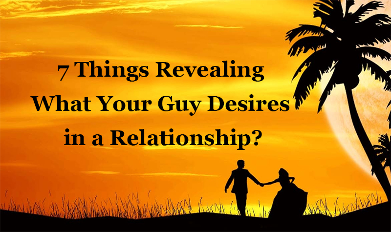 needs and desires in a relationship