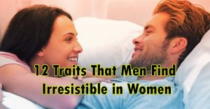 Irresistible in Women