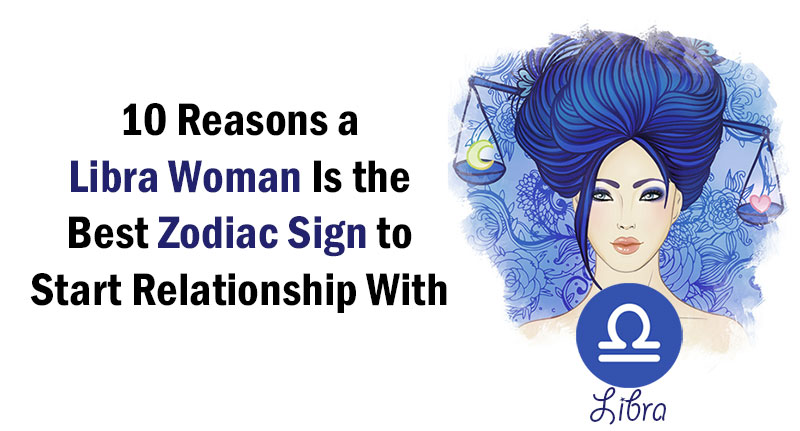 best astrological sign for libra woman