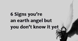 an earth angel