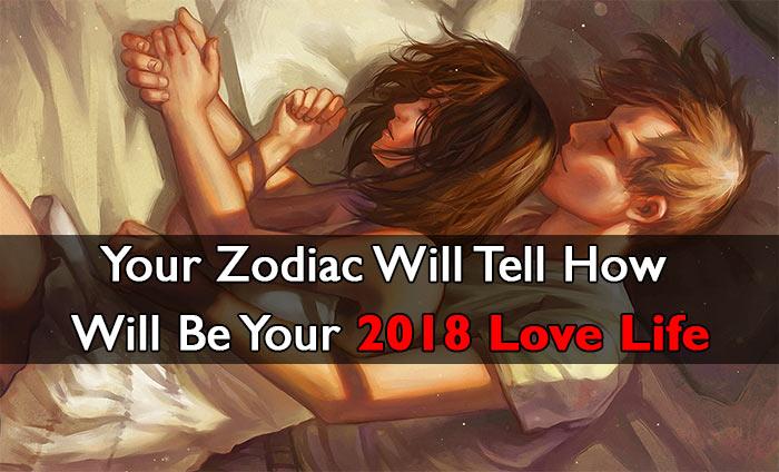 2018 Love Life