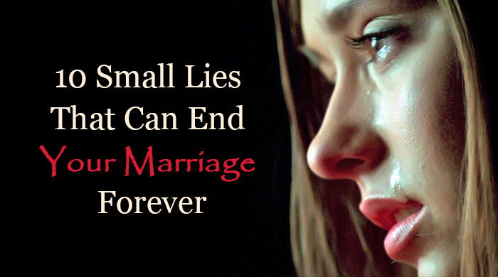 end your marriage