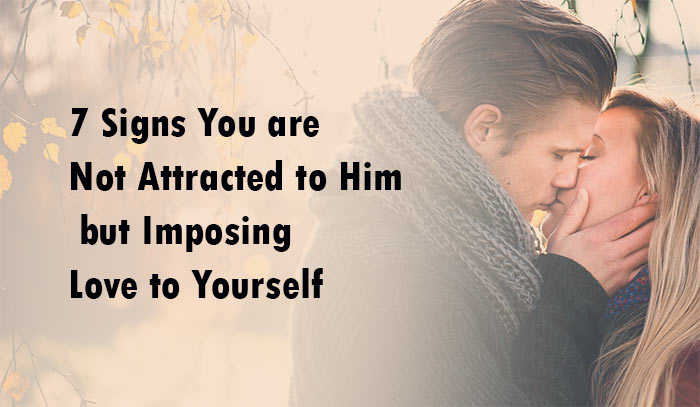 imposing love