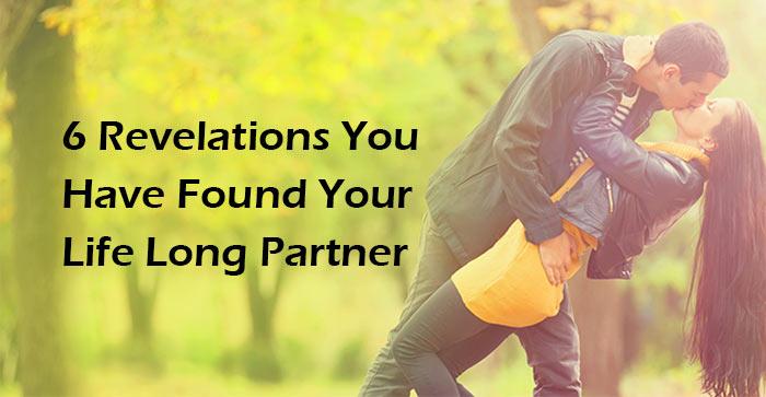 life long partner