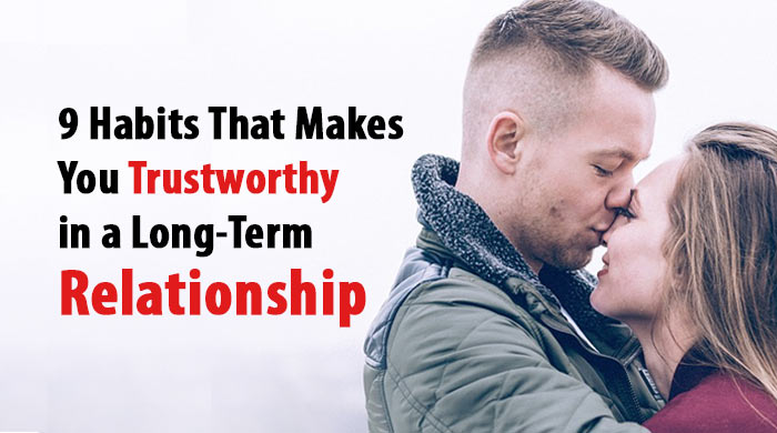 long-term relationship