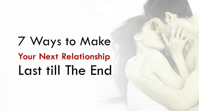 relationship last till the end