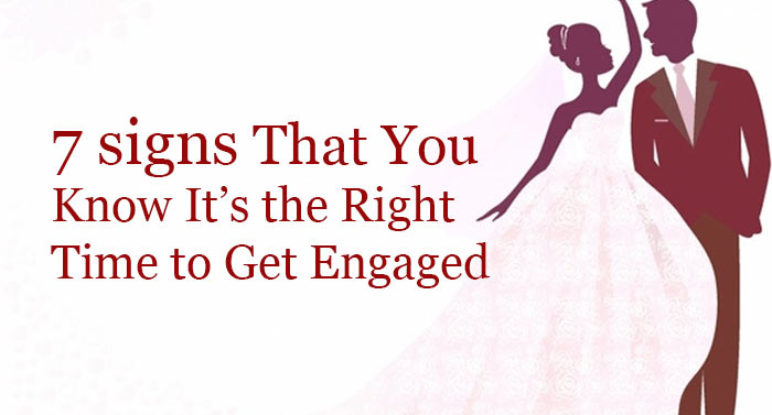 when is the right time to propose in a relationship