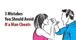 If a Man Cheats
