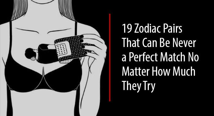 Zodiac Pairs