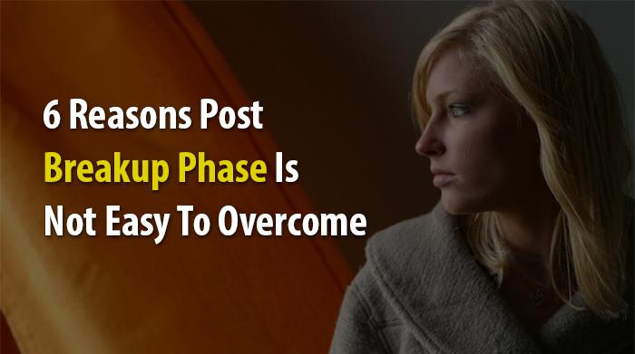 breakup phase