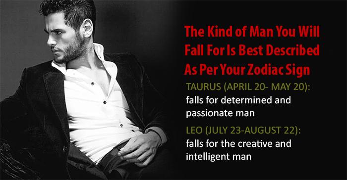 kind of man