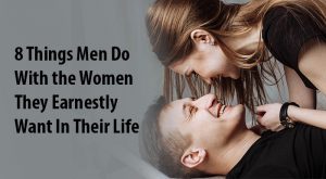 things men do with the women
