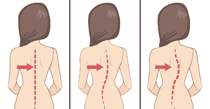 significance on our spine