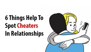 cheaters in relationship