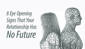 relationship has no future