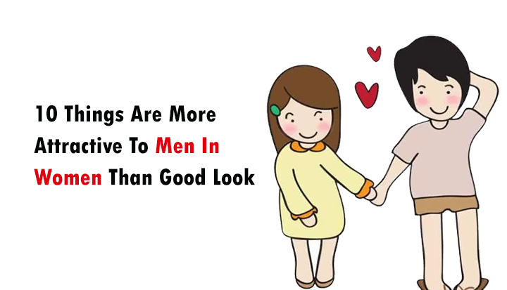 women than good looks