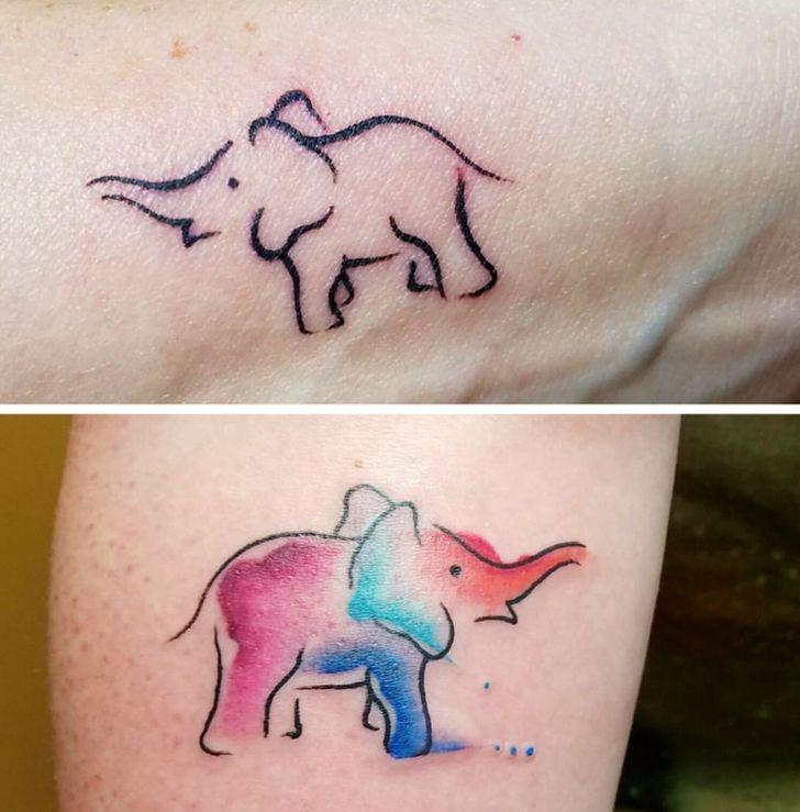 similar tattoos for me