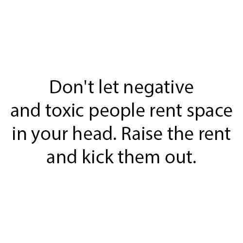 Let negative