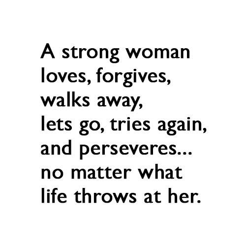 Love forgive